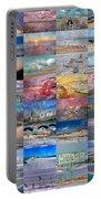 Magnificent Coastal North Carolina Portable Battery Charger