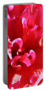 Magnificent Magenta Portable Battery Charger
