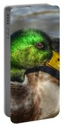 Magnificent Mallard Portable Battery Charger