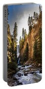 Magnificent  Mystic Falls  Portable Battery Charger