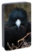 Magnificent Stare Portable Battery Charger