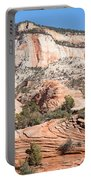 Magnificent Zion Portable Battery Charger