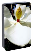 Magnolia Carousel Portable Battery Charger