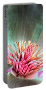 Magnolia Flower - Photopower 1843 Portable Battery Charger