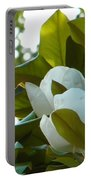 Magnolia Pair Portable Battery Charger