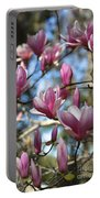 Magnolia Perspective Portable Battery Charger