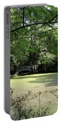 Magnolia Plantation Bridge Portable Battery Charger