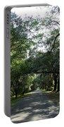 Magnolia Plantation Road Portable Battery Charger