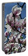 Magnolia Twig Portable Battery Charger