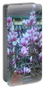 Magnolias At Home Portable Battery Charger