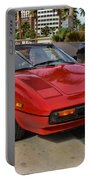 Magnum Pi Portable Battery Charger