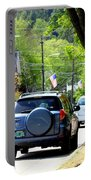 Main Street Portable Battery Charger