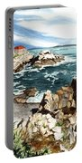 Maine Attraction Portable Battery Charger