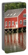 Maine Boat House Portable Battery Charger