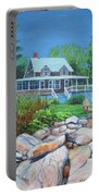 Maine Cottage Portable Battery Charger