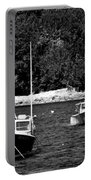 Maine Lobster Boats Portable Battery Charger