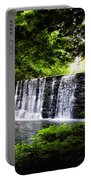 Mainline Waterfall Portable Battery Charger