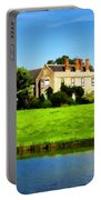 Maisemore Court And Church Portable Battery Charger