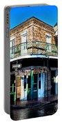 Maison Bourbon - New Orleans Portable Battery Charger