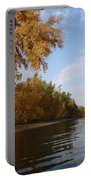 Majestic Cottonwood Portable Battery Charger