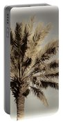 Majestic Palm Portable Battery Charger