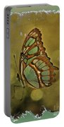 Malachite - Flying Jewel Portable Battery Charger