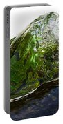 Malachite Water #2 Portable Battery Charger