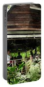 Malay Hut Portable Battery Charger
