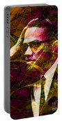 Malcolm X 20140105 Portable Battery Charger