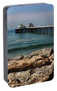 Malibu Pier Portable Battery Charger