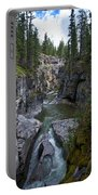 Maligne Canyon #2 Portable Battery Charger