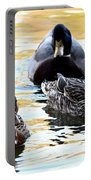Mallard And Friends 2013 Portable Battery Charger