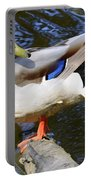 Mallard Drake Portable Battery Charger