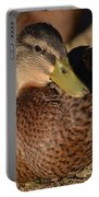 Mallard Youth Portable Battery Charger
