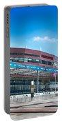Malmo Arena 08 Portable Battery Charger