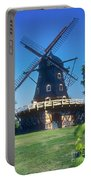 Malmo Windmill Portable Battery Charger