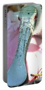 Mama Spoonbill Portable Battery Charger