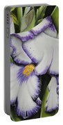 Mama's Favorite Iris Portable Battery Charger