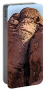 Mammoth In The Rock Portable Battery Charger