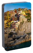 Manarola Portable Battery Charger