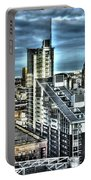 Manchester Buildings Hdr Portable Battery Charger