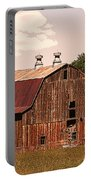 Mancos Colorado Barn Portable Battery Charger