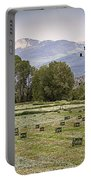 Mancos Colorado Landscape Portable Battery Charger