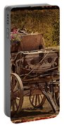 Mancos Flower Wagon Portable Battery Charger