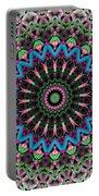 Mandala 33 Portable Battery Charger