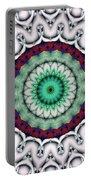 Mandala 9 Portable Battery Charger