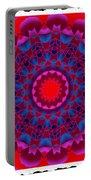 Mandala Dawn Portable Battery Charger