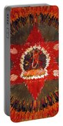 Mandala Naro Khechari Portable Battery Charger