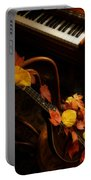 Mandolin Autumn 5 Portable Battery Charger
