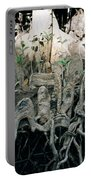 Mangrove Aerial Roots Portable Battery Charger